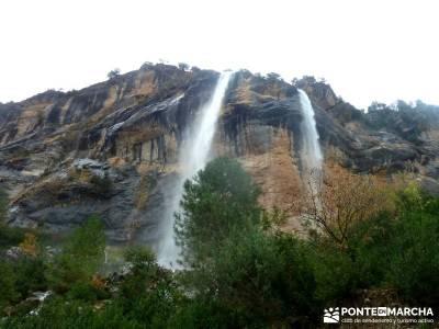 Cazorla - Río Borosa - Guadalquivir; actividades singles madrid parque natural del moncayo puente d